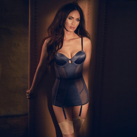 London escorts charming and hot brunette